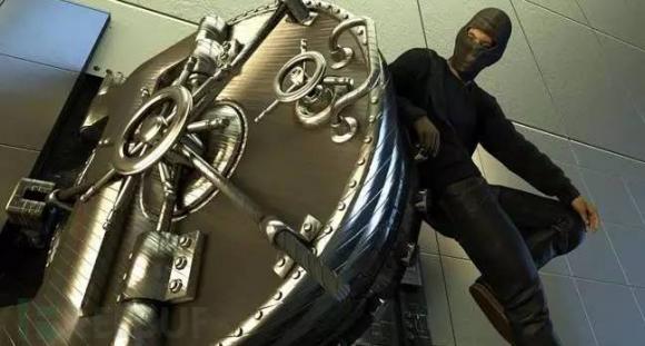 网络悍匪劫持巴西网银长达5小时,数百万用户中招