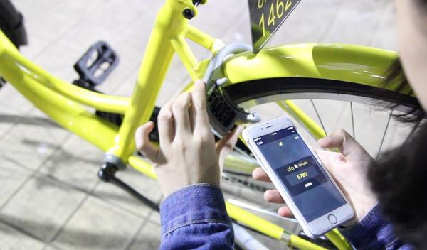 刚刚,马云正式宣布,共享单车全部免押金!