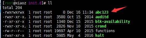 Linux服务器快速排查系统是否被黑被入侵